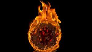ราคา Bitcoin เพิ่มขึ้นเล็กน้อยภายในระยะทาง 5,500 เหรียญสหรัฐ