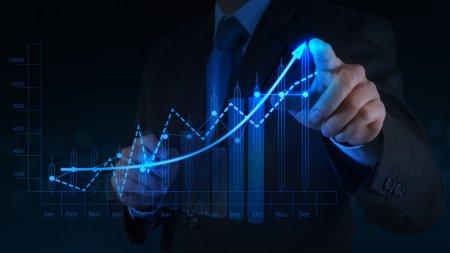 ลำดับราคารั้นของ EUR / USD ผลักดันให้ RSI เข้าสู่แนวต้านของเส้นแนวโน้ม